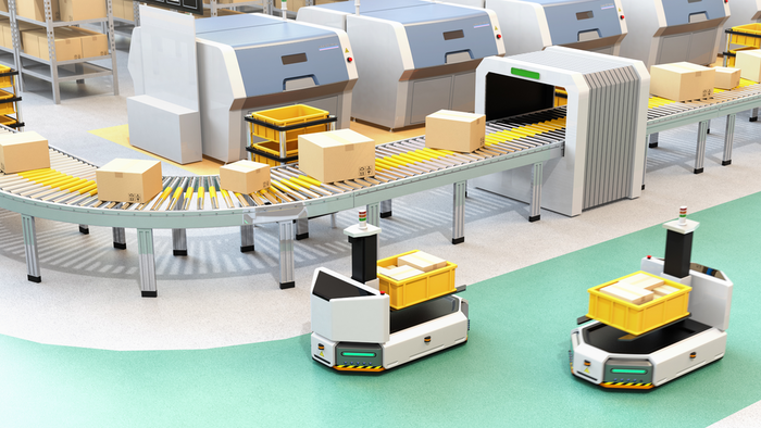 Digital Warehousing: The Future of Warehousing