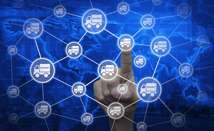 What is supply chain as a service (SCaaS)?