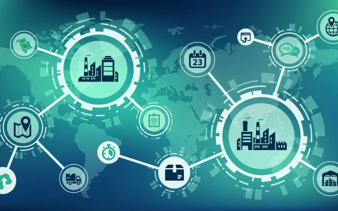 Top 3 Issues In Modern Digital Supply Chains