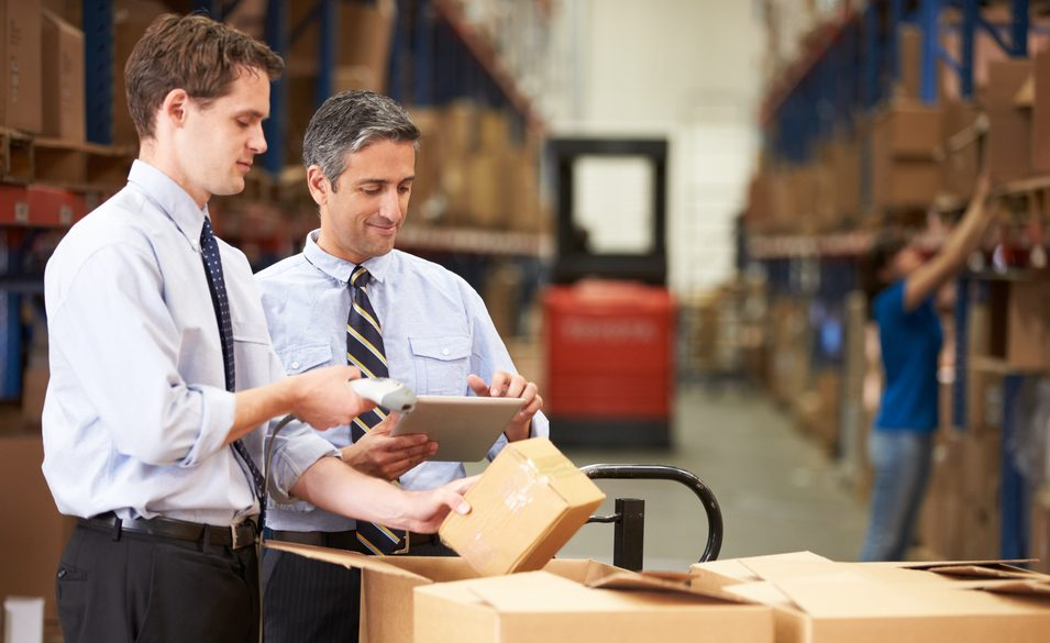 What is Delivery Management?